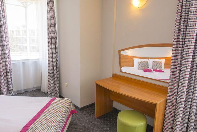 Kalina Garden Hotel - Single room